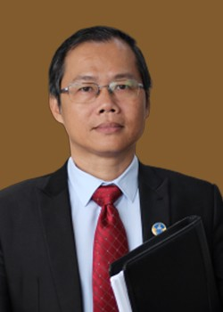 Quang Luong (Mr.)
